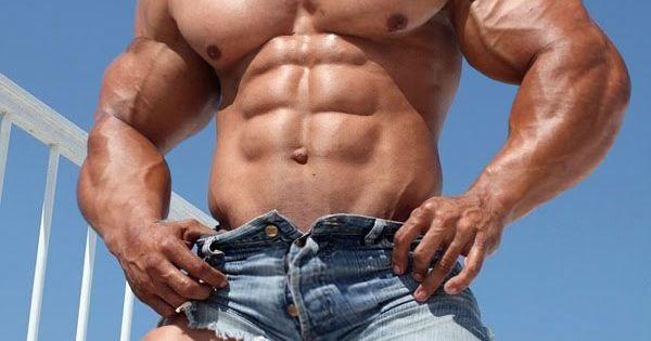 Bodybuilder 5 by on deviantart jeans pinterest bodybuilder gym - Stonepiler bodybuilder ...