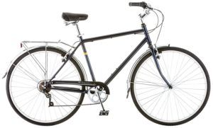 Best City Bikes Under 300 Reviews In 2020 With Images Hybrid