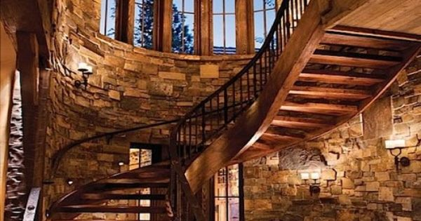 3499b5db8305e681b2f4394e88103415 Colorado Homes Design Interior Spiral Stairs on spiral designs backgrounds, staircase design, spiral stair kits sale prices, stair riser design, basement stairs design,
