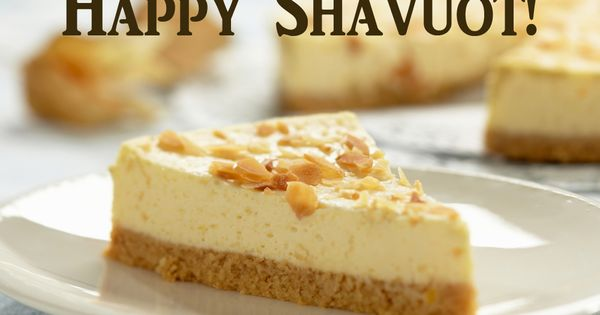 shavuot meal ideas