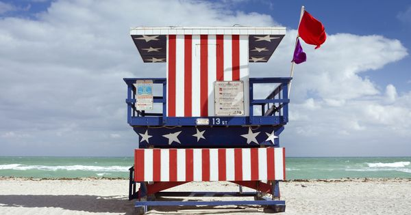 memorial day beach images