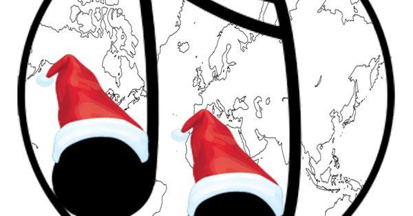 Christmas carol world series and around the worlds on pinterest