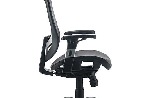 Staples Hyken Technical Mesh Task Chair Silver 53293 At Staples Mesh Task Chair Task Chair Chair