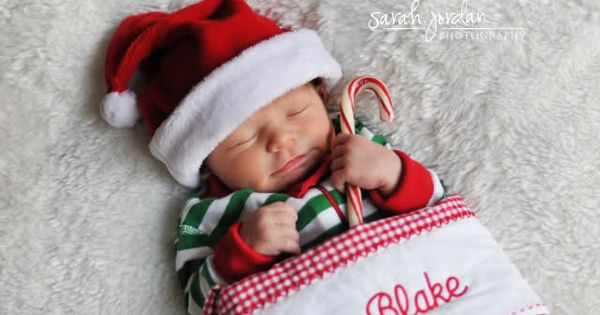 AHH first Christmas! would make a great 1st Christmas Photo even for
