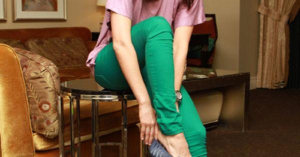 melissa rycroft wearing crocs shoes crocs pinterest