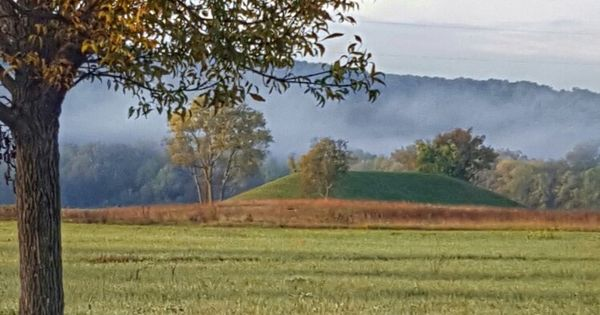 Hopewell Culture Natural Historical Park