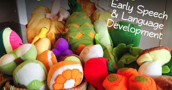 Toys For Speech Development : Great ikea toys for early speech language development