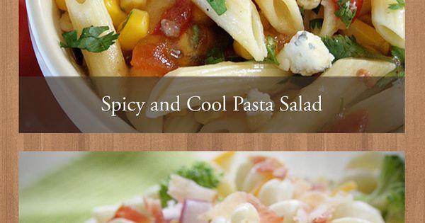 Get pasta salad recipes. Great tasting healthy pasta. Dreamfields Pasta has 5