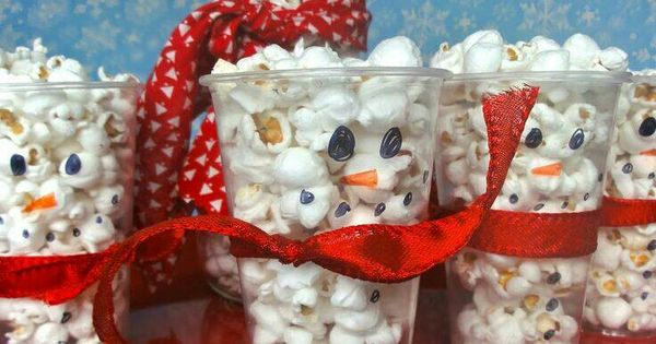 Feathered Friends Jolly Foods Celebrations: Christmas Food Ideas