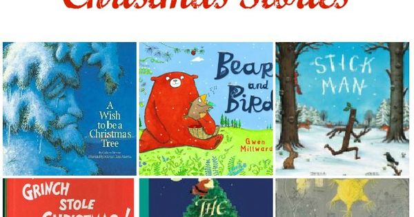"""Favourite Christmas & Winter Books from around the World. Discover classics and"