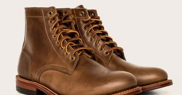 thought you might like these Kiki... Oak Street Bootmakers | Natural Trench