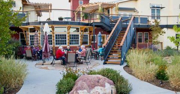 Seniors Reinvent Aging Through Cohousing Senior Villages Co Housing Co Housing Community Tiny House Community