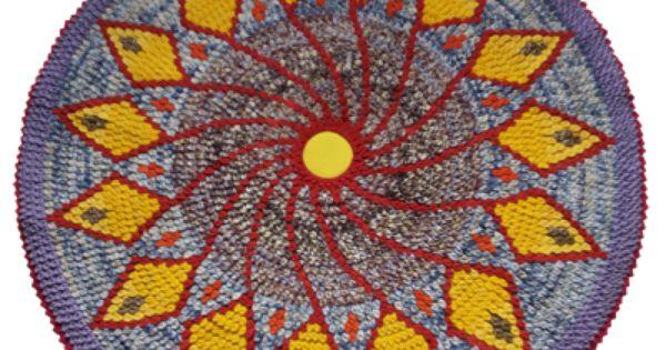 Comentry Floor Mats : Comentry Floor Mats : Handmade floor mat from Thailand homeslice ...