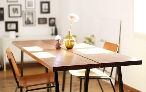 material leimholzplatte massiv z b bei holz possling in berlin tischbeine z b von hay. Black Bedroom Furniture Sets. Home Design Ideas