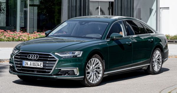 Vehicles Audi A8 L Plug In Hybrid Audi Hybrid Car Full Size Car Luxury Car Sedan Green Car Car Hd Wallpaper Background Imagess In 2020 Hybrid Car Audi Hybrid Car Hd