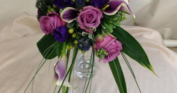 Seattle wedding florists and bridal bouquets on pinterest