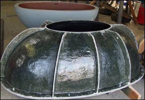 Mold For Concrete Tub Concrete Bath Concrete Bathtub Concrete Molds Diy