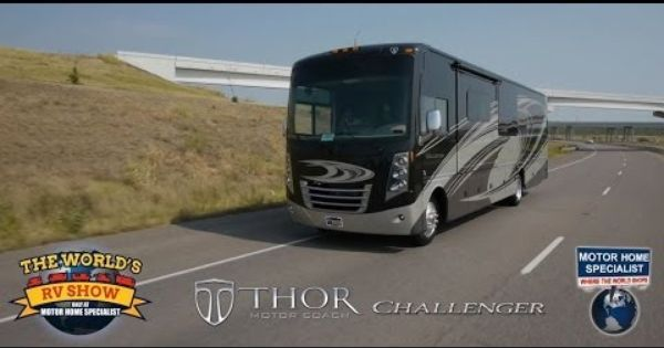 Jth061162224 2016 thor motor coach challenger 37tb bath Fridge motors for sale