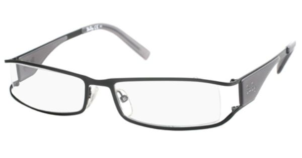 Blue Bay BB881 GW1 Glasses These lightweight semi-rimmed ...