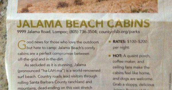 Jalama Beach Wedding