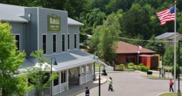 General Information Coal Mine Beckley West Virginia Coal Mining