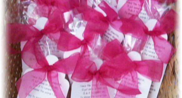 Cute Pillow Treats : Pillow Treats Girls, Women s ministry and Cute pillows