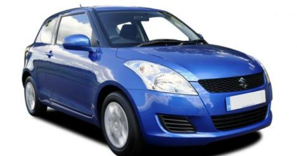 The Suzuki Swift Hatchback Carleasing Deal One Of The Many Cars