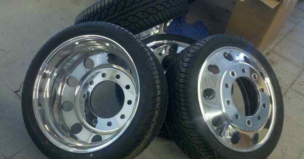dodge semi truck tires | Custom Semi Wheels | off road | Pinterest | Semi trucks, Trucks and Wheels