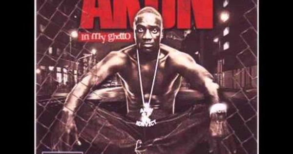 Akon Locked Up This Song Goes To My Brother Who Is In Jail For