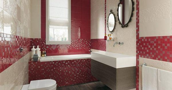 carrelage de salle de bains original 90 photos inspirantes beige clair carrelage et