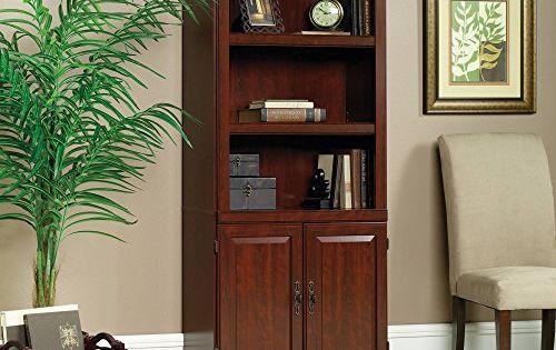 351236deafaf3902273e0b0434f0f1a2 - Better Homes Gardens Ashwood Road 5 Shelf Bookcase