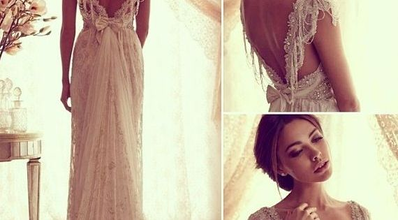 Gorgeous Collection of Wedding Dresses - Sortra