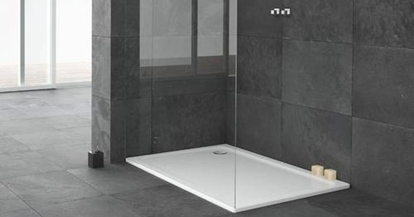 New Complete System For Shower Surfaces From Kaldewei Master