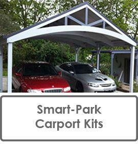 Smart Park Carport Kits Cottage House Exterior Carport Window Awnings