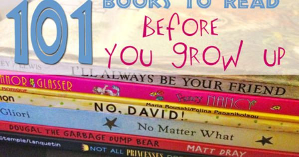 The best picture books for kids