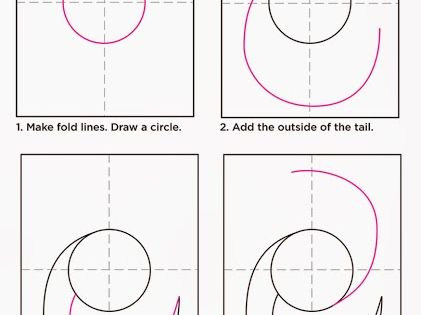 how to draw a diplodocus