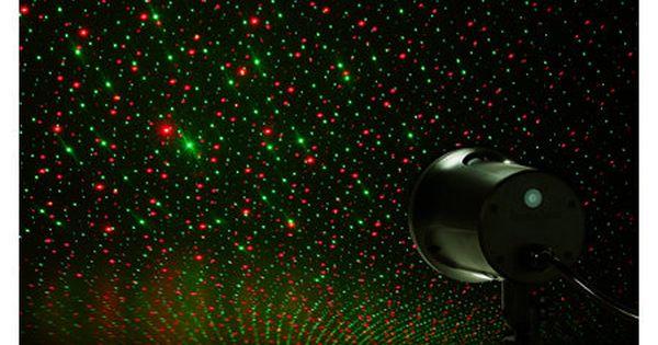 Starnight Magic Outdoor Indoor Dancing Dual Laser Light Projector Laser Lights Projector Laser Lights Firefly Lights