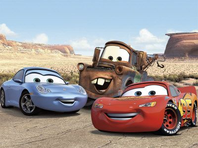 a movie a day cars