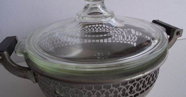 Vintage Farberwa...1 Quart Baking Dish Dimensions
