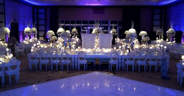 Wedding Centerpieces Floral And Decor By Avant Gardens Miami