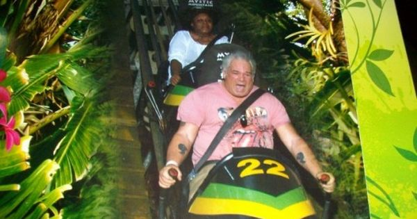 Jamaican Bobsledding In Montego Bay Things To Do