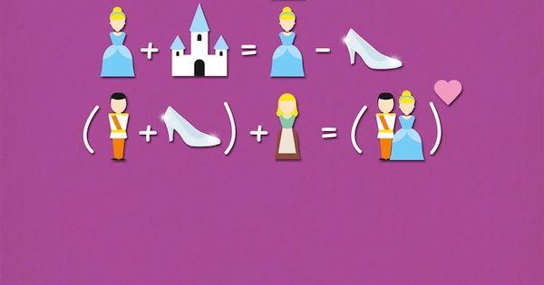 this is my kinda math equation !