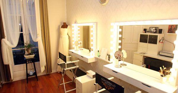 Mi peque o estudio de maquillaje en gij n asturias el - Estudio de maquillaje ...