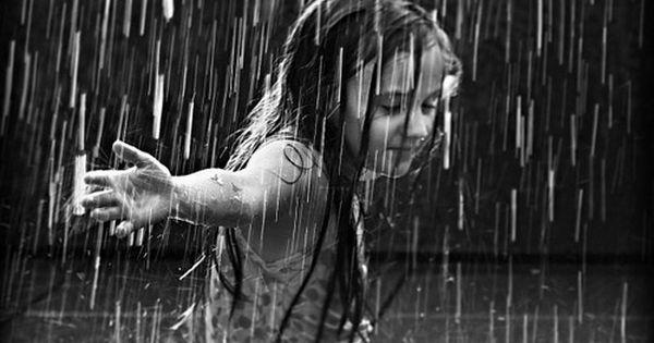 Girl In Rain Profile Dp For Whatsapp And Facebook Dancing In The Rain Rain Wallpapers Rain Photography