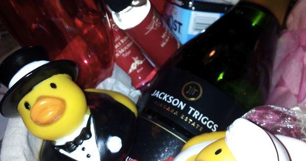 Gift Basket For Bride And Groom Wedding Night : Wedding Night Gift Basket for the Bride & Groom Wedding Pinterest ...