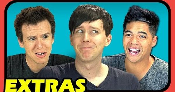 Youtubers react to k pop 2 extras 44 favorite youtubers