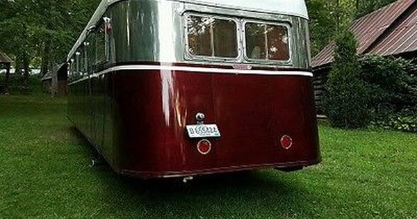 1948 Liberty Trailer Used Liberty For Sale In Fairview North Carolina Parts Vehicle Com Trailer Travel Trailer Liberty