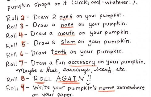 Halloween Learning Fun � Books, Storytelling, Math, and Science