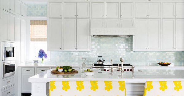 light blue kitchen backsplash white kitchen with light blue tile backsplash light blue 6959