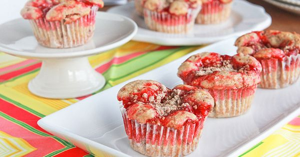 peach cobbler cupcakes - Google Search